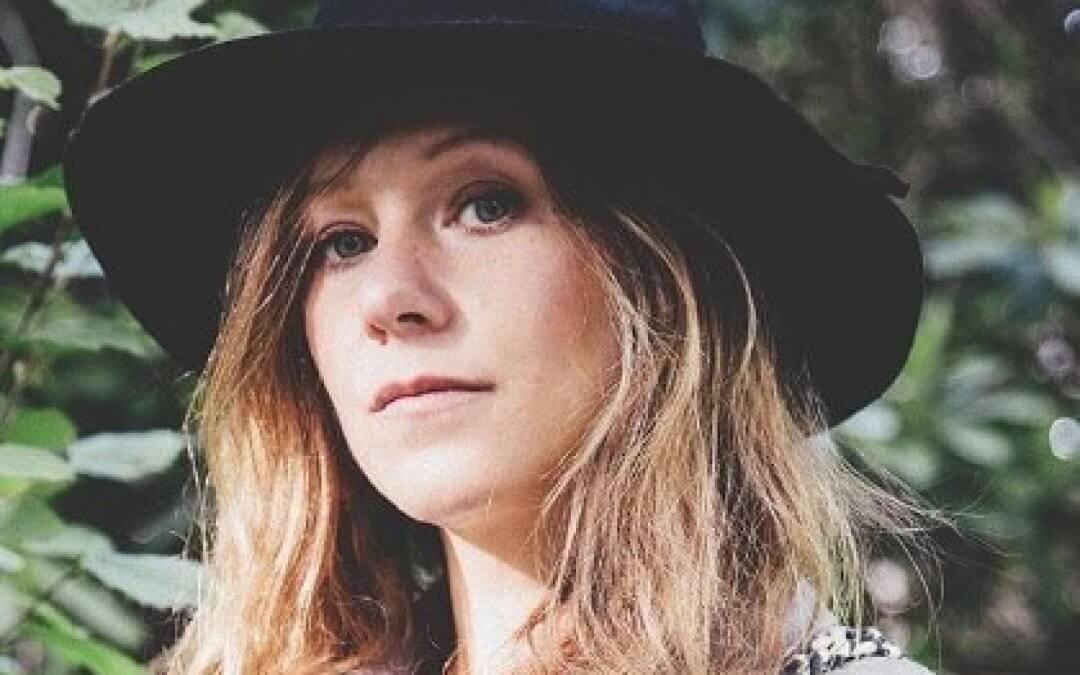 Veggie Hero: Interview met blogger Nina Olsson