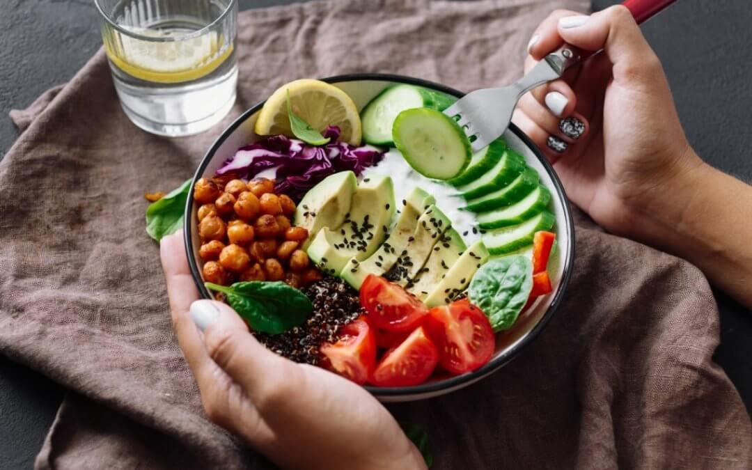 10 tips voor beginnen met gezond eten