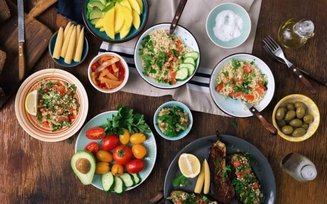 10 struggles die jij begrijpt als (net begonnen) vegetariër