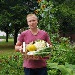 Tips voor de beginnende veganist van de kersverse 'vegan' Remco