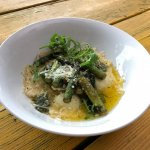 Koken met De Kleischuur: Ravioli met salie-botersaus en asperges