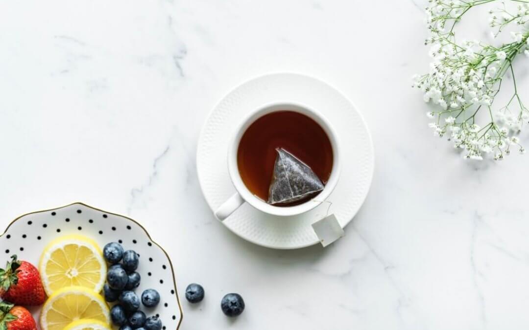 De perfecte thee met The Dutch Teaguide