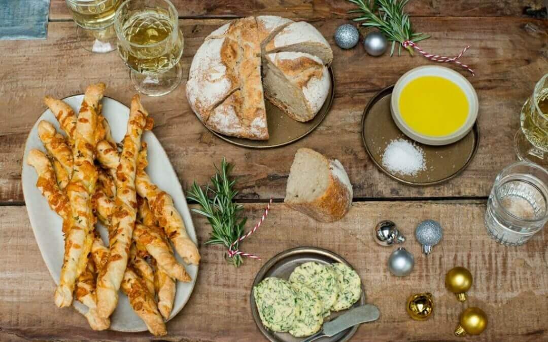 Best gelezen brood recepten in 2018