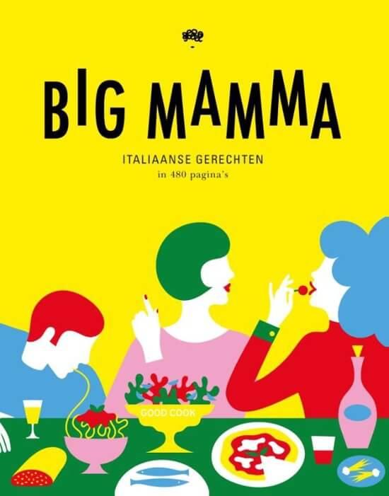 Kookboek: Big Mamma