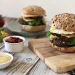 Best gelezen vegetarische burger recepten in 2018