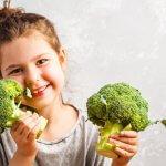 Gezond eten voor kinderen: wat is nou gezond?