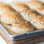 Veggie & Vegan hamburgers: klassieke buns