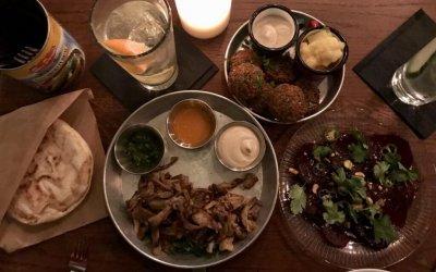 Bardak: Tel Aviv Streetfood & Bar