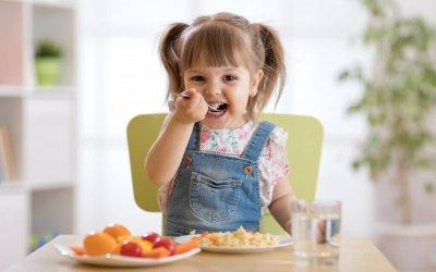 Help, mijn kind wil niet eten!