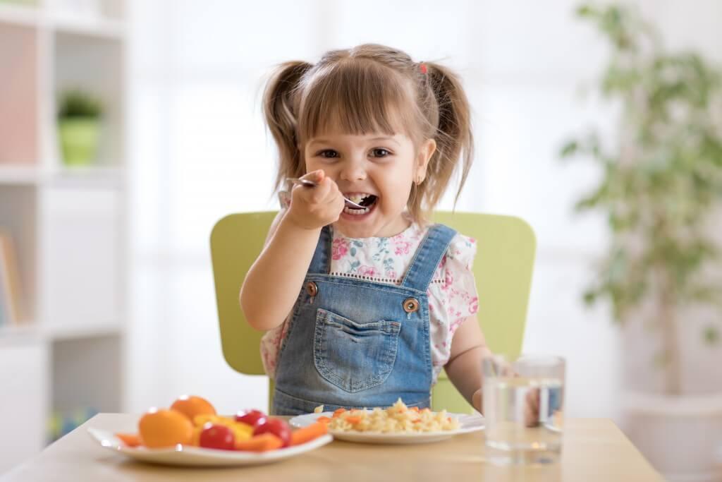 Help, mijn kind wilt niet eten!