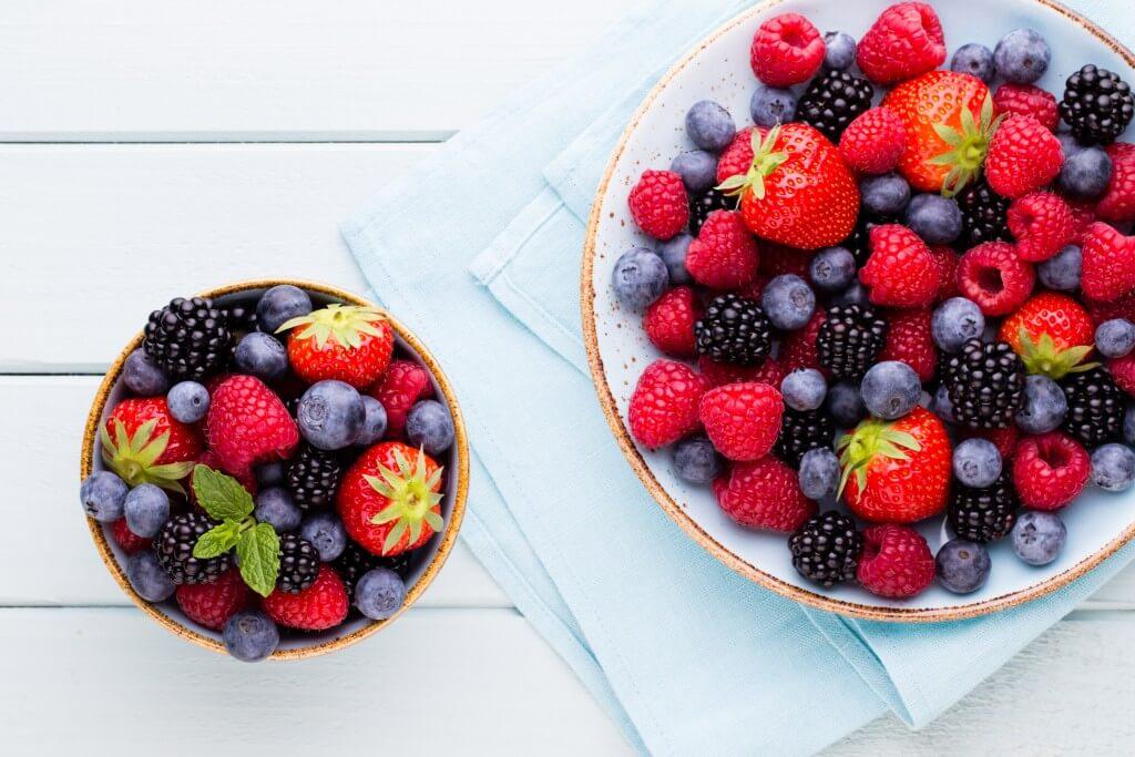 Dit doen antioxidanten voor je lichaam