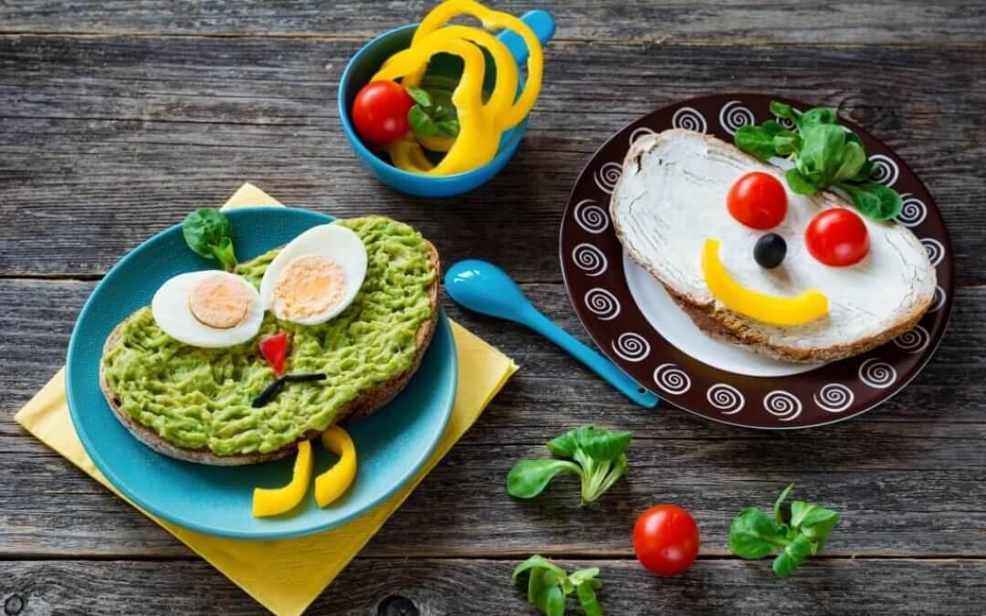 Gezond én lekker broodbeleg voor kinderen