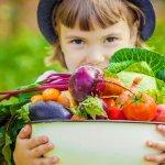 7 tips om je kind goed te laten eten