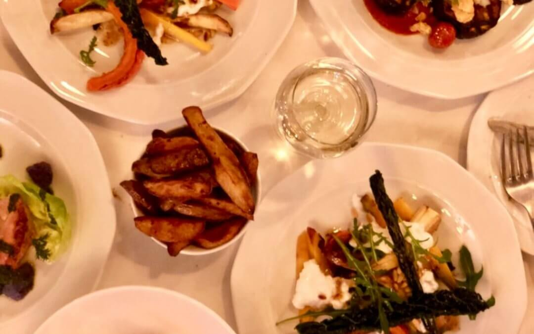 Café Restaurant Publiek: geopend voor heel Rotterdam