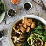 Top 5: recepten met paddenstoelen