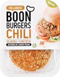Getest: Hollandse BOON Burgers Chili