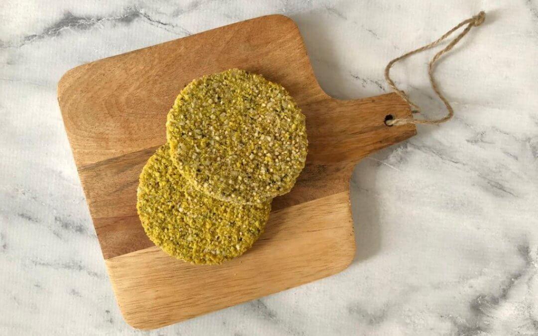Getest: BOON Burgers falafel