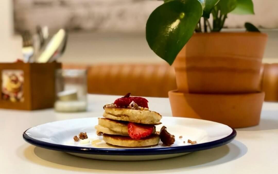 Ultiem pannenkoekenplezier bij Madam Pancake in Amsterdam