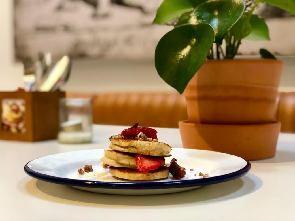 Ultiem pannenkoekenplezier bij Madame Pancake in Amsterdam