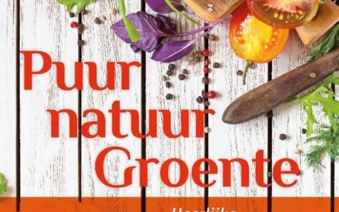 Kookboek: Puur natuur Groente