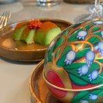 De Hermitage: vegetarische schatten in Amsterdam