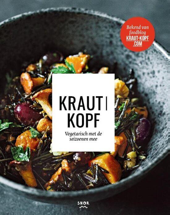 Kookboek: Bieslook & polenta