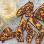 Sinner Saturday: Chocolade Cantuccini