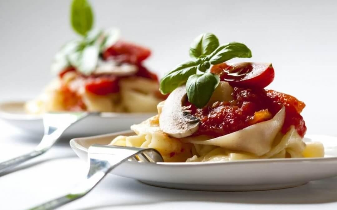 Tips voor de beginnende vegetariër van pastaliefhebber Marjet