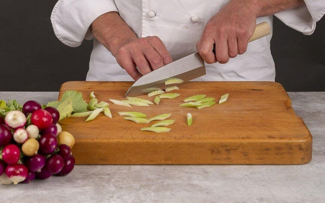 Hoe maak je zelf thuis: gepekelde groenten