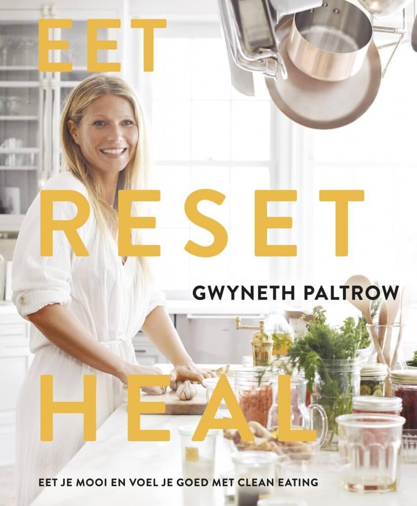 Kookboek: Eet, reset, heal