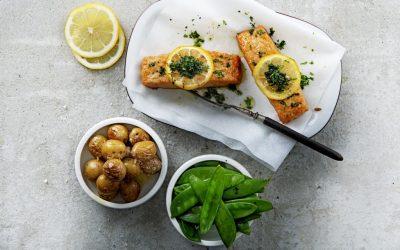 Waarom je ook visvervangers zou moeten eten