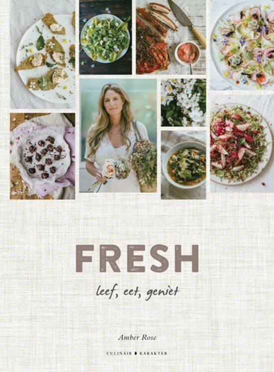 Kookboek: Fresh