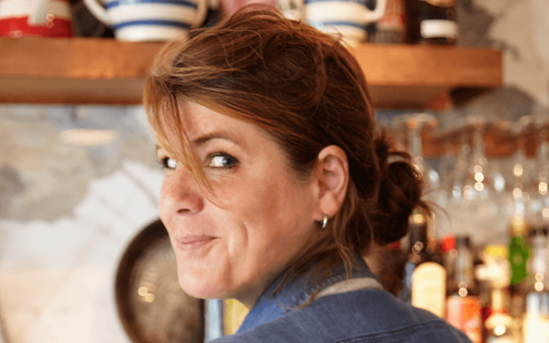 Veggie Hero: Interview met Tv-Chef Yvette van Boven