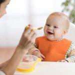 Praktische tips om je kind te leren eten