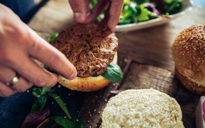 4 bedrijven die diervrij vlees, zuivel en eieren produceren
