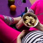Het belang van voeding voor een gezonde zwangerschap