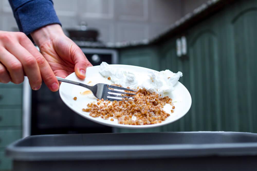 5 tips om voedselverspilling thuis tegen te gaan