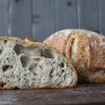 Hoe maak je zelf thuis: zuurdesembrood