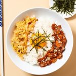 7 minuten in de keuken: Bibimbap