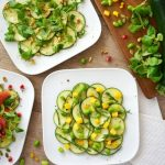 Top 5: recepten met courgette