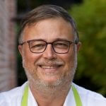 Interview met groentekok Frank Fol: 'Groenten zijn alles behalve saai'