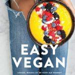 Top 5: vegan kookboeken