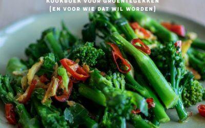 Kookboek: We love groente