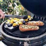 2019: het jaar van de vegetarische barbecue