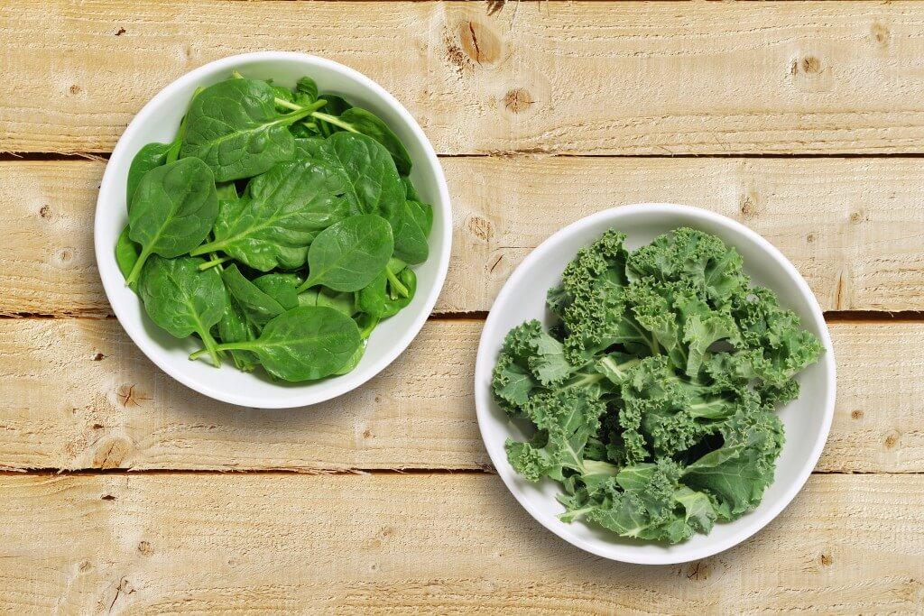 3 groenten die je nodig hebt als sporter