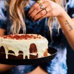 Top 5: plantaardige desserts