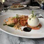 Jansz: lunchen aan de Amsterdamse grachten