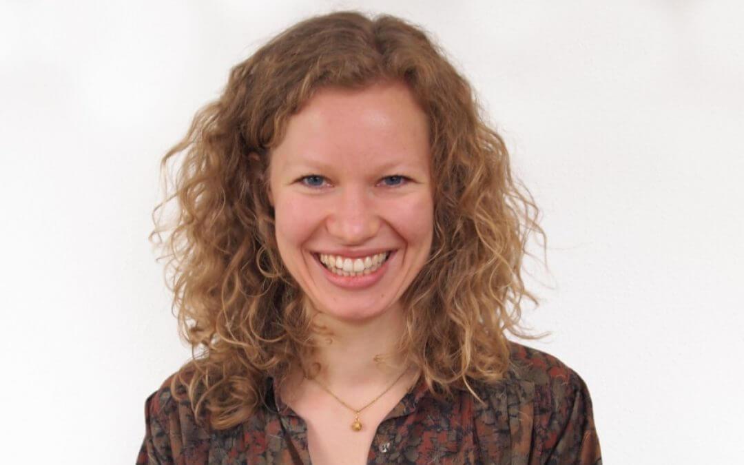 Interview over voedselverpilling: Laurien Adriaanse van Kromkommer