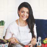 Veggie Hero: Interview met Sabrina Ghayour