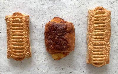 Welke supermarkt heeft het lekkerste: kaasbroodje
